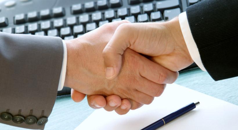 финансова стабилност на партньор